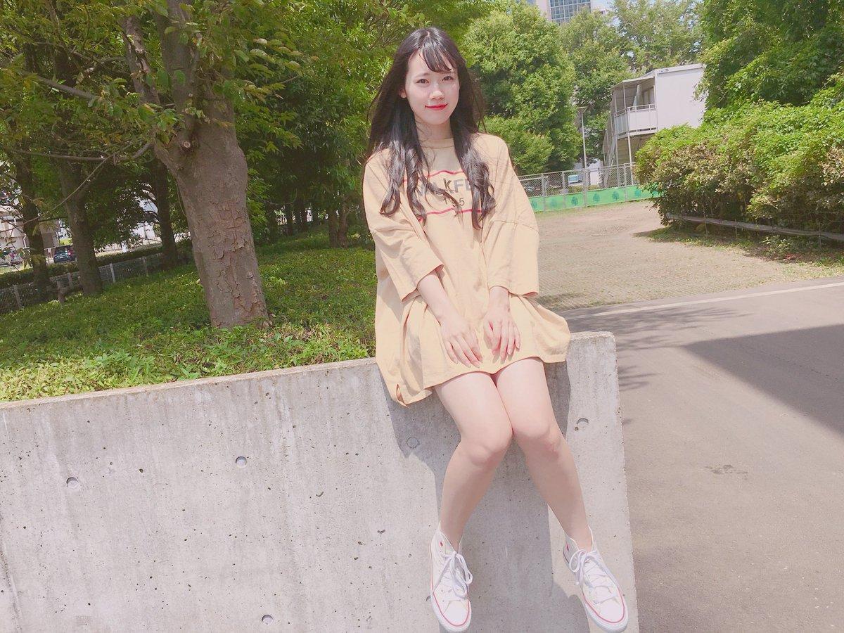 服部有菜「岐阜県でのお仕事くださいなんでも体張る!!笑」