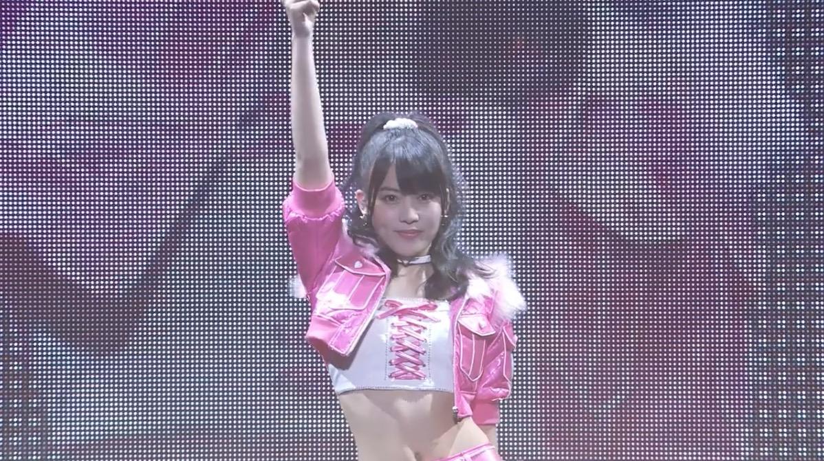 【朗報】 AKB48 岡部麟 ソロコンサート 配信  キタ ━━━━(゚∀゚)━━━━!!