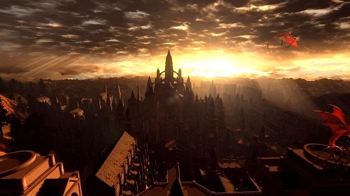 Dark Souls 1-5