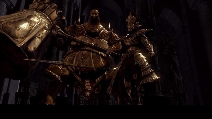 Dark Souls 1-6