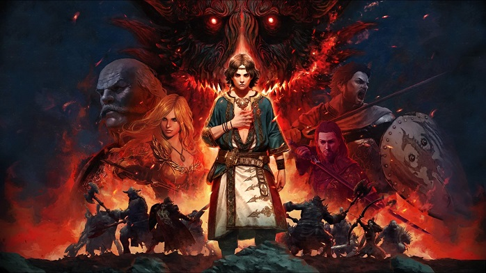 Dragons Dogma Online 1