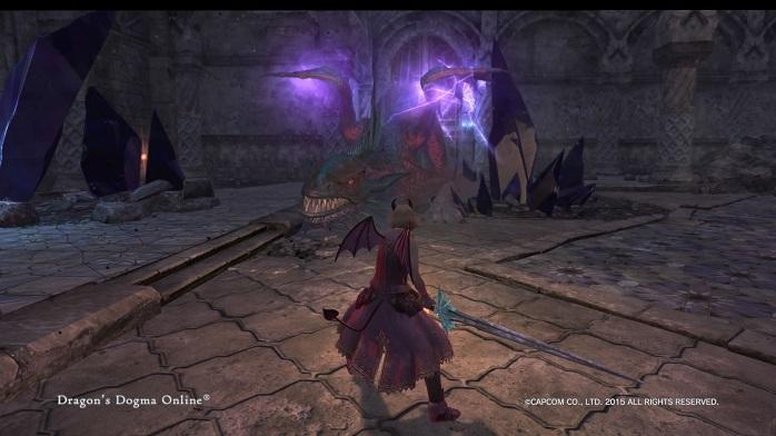 ドラゴンズドグマ オンライン-102