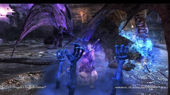 ドラゴンズドグマ オンライン-125