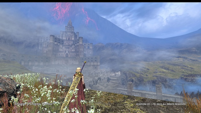 Dragons Dogma Online 24
