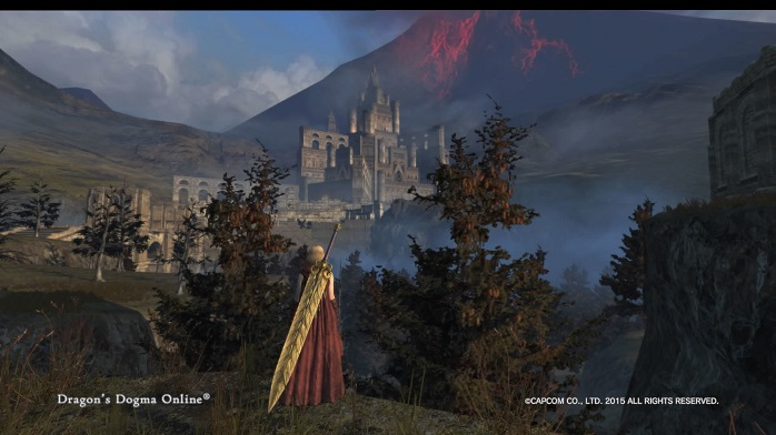 Dragons Dogma Online 29
