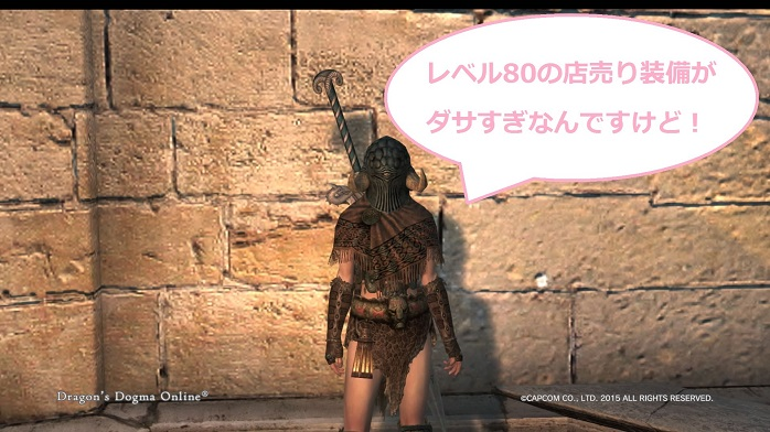 Dragons Dogma Online 3