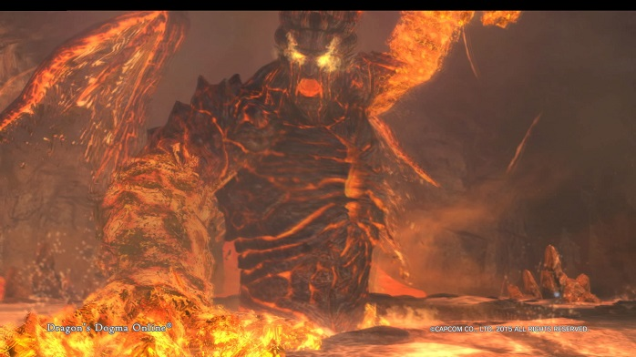 Dragons Dogma Online 34