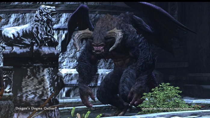 Dragons Dogma Online 37