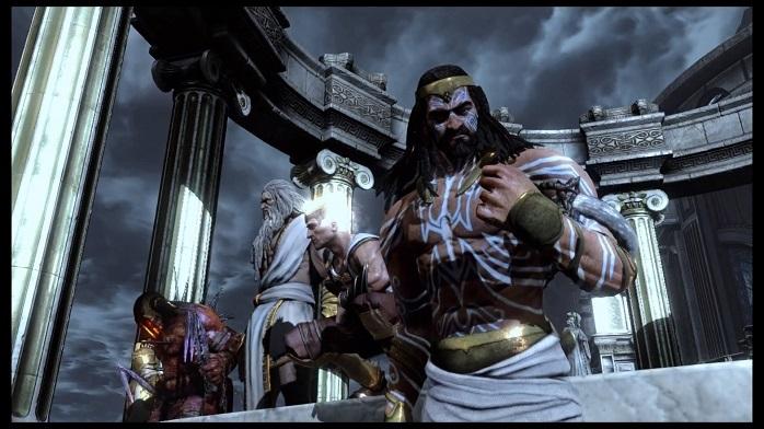 God of War 3-2