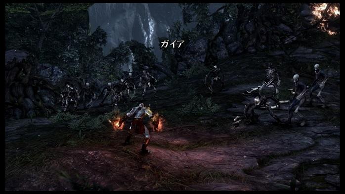 God of War 3-5