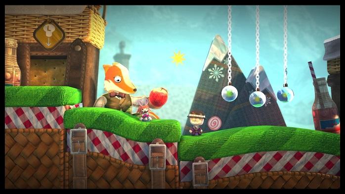 LittleBigPlanet™3 (US) 2
