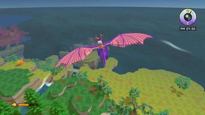 リトルドラゴンズカフェ ひみつの竜とふしぎな島-132