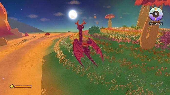 リトルドラゴンズカフェ ひみつの竜とふしぎな島-148