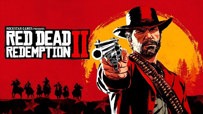 Red Dead Redemption 2-1