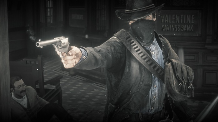 Red Dead Redemption 2-103