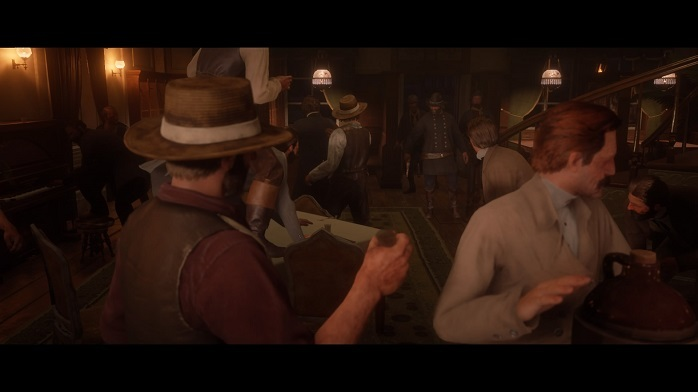 Red Dead Redemption 2-112