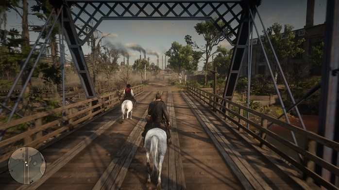 Red Dead Redemption 2-155