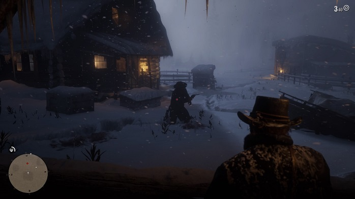 Red Dead Redemption 2-3