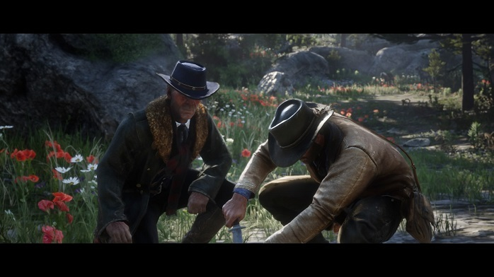 Red Dead Redemption 2-39