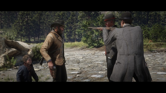 Red Dead Redemption 2-56