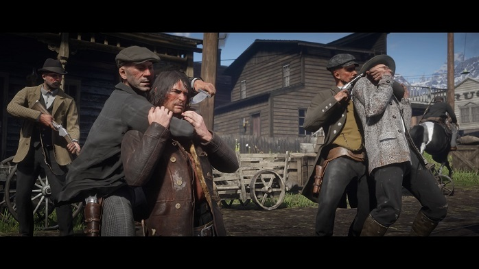 Red Dead Redemption 2-61