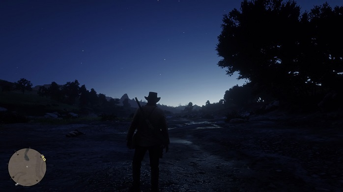 Red Dead Redemption 2-66