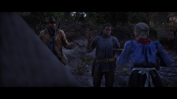 Red Dead Redemption 2-68