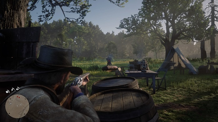 Red Dead Redemption 2-70