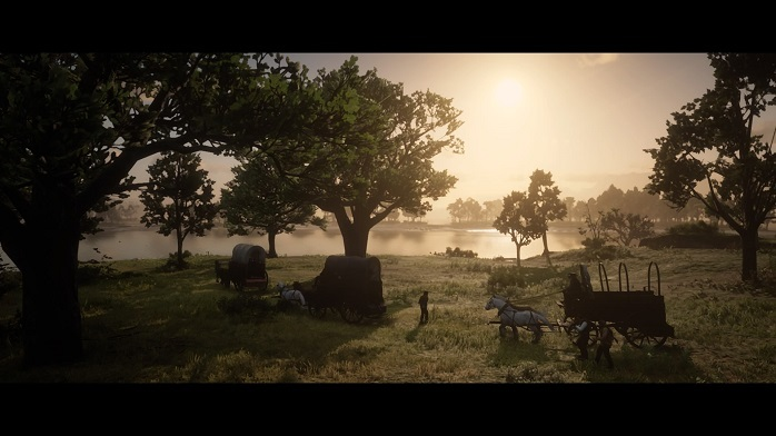 Red Dead Redemption 2-73