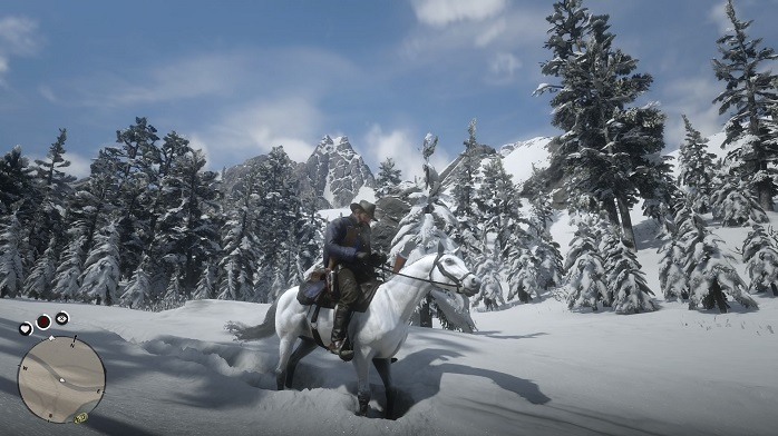 Red Dead Redemption 2-74