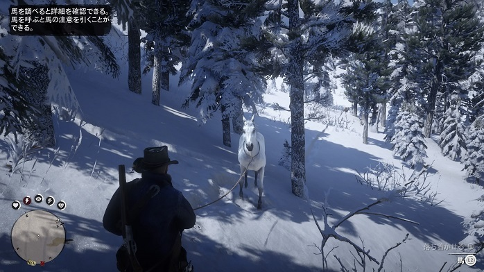 Red Dead Redemption 2-77