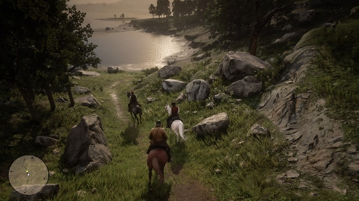 Red Dead Redemption 2-87