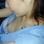 胸チラ乳首見え画像特集