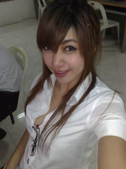 タイ素人美少女のプライベートヌード流出画像 2