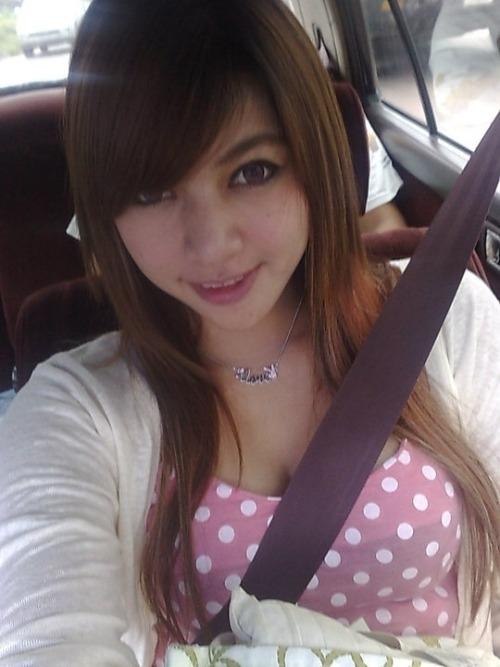 タイ素人美少女のプライベートヌード流出画像 3