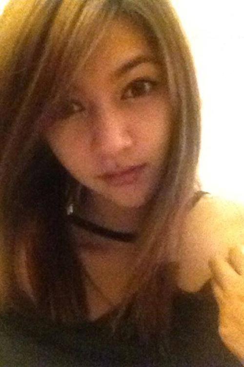 タイ素人美少女のプライベートヌード流出画像 5