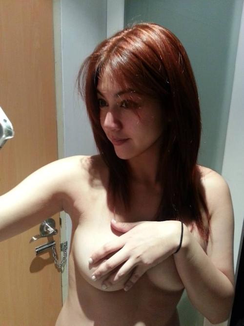タイ素人美少女のプライベートヌード流出画像 7
