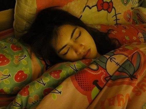 タイ素人美少女のプライベートヌード流出画像 11
