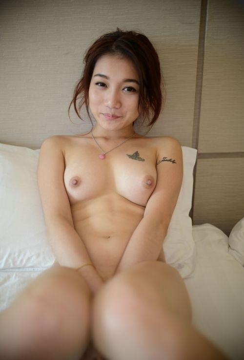 中国美女モデル 恭子 セクシーヌード画像 8