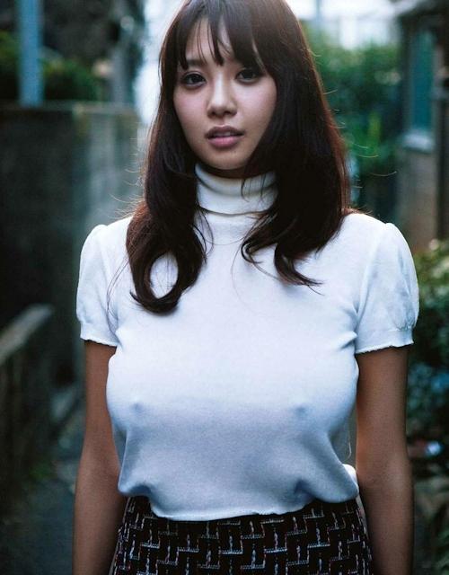 Jカップ爆乳美女 RION(リオン) セクシーヌード画像 2