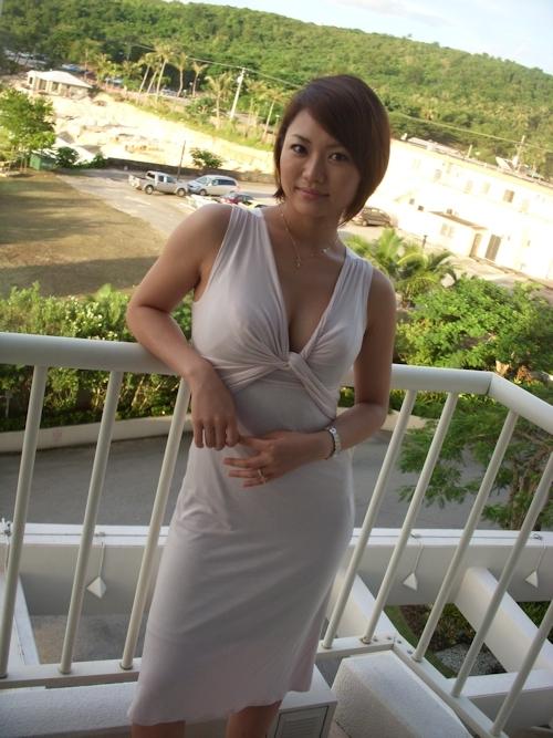 25歳の素人美女のプライベートヌード画像 2