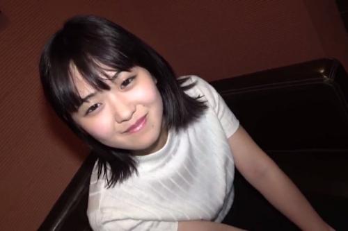 素人女性をホテルで撮影したヌード画像 1