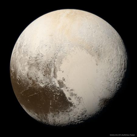 20190909 PlutoTrueColor_NewHorizons_960