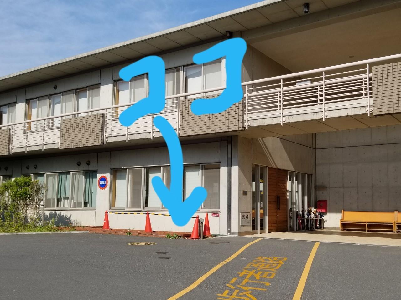 七里ガ浜ホームグランドカバー計画 ➀