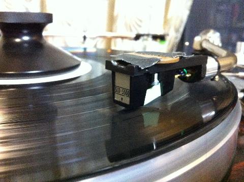 SLD-5500 演奏2