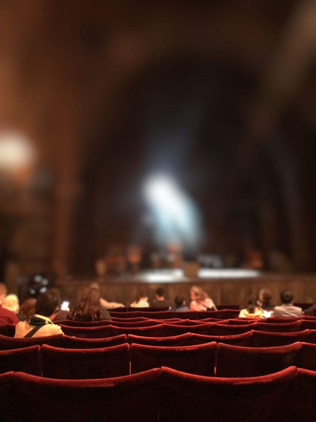 parace theatre seats 2