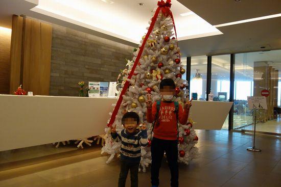 2018年12月冬休み子連れシンガポール旅行 出発日サクララウンジ利用_旅行記1