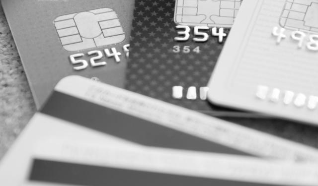 2019年5月主婦マイラーが発行できたクレジットカード