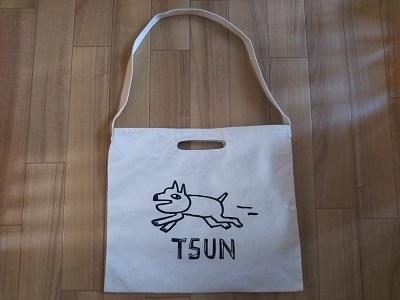 TSUN 全体像