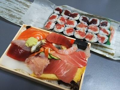 11月10日の寿司